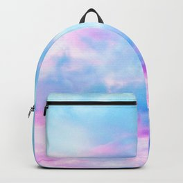Clouds Series 2 Backpack