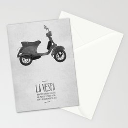 pespa Stationery Cards