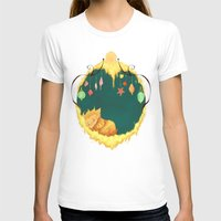 sandman T-shirts featuring Sandman Circlet by Z Doodle