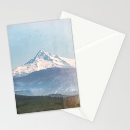 1984 - Summer In The Mountains 75/365 Stationery Cards