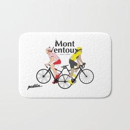 Mont Ventoux Bath Mat