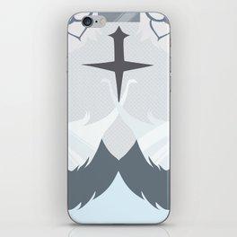 Yuri Plisetsky- Soba ni Ite Agape iPhone Skin