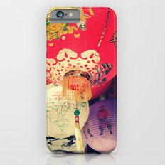 China Town in San Francisco iPhone 6s Slim Case