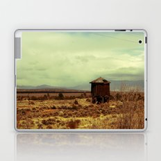 Leaving New Mexico Laptop & iPad Skin