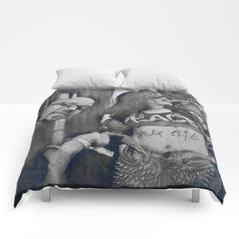snoop warrn g and rihanna Comforters