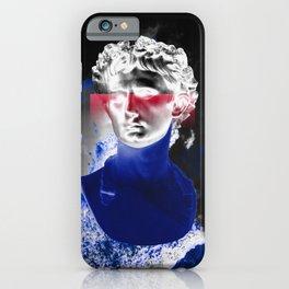 Lejir iPhone Case