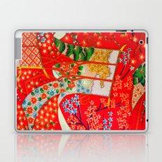 Door in the Sky Laptop & iPad Skin
