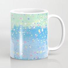 Spring Splatter Mug