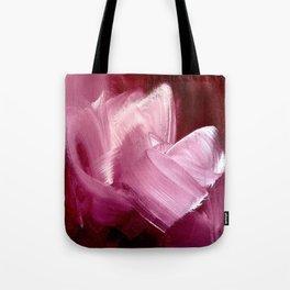 Maroon 2 (Color Study) Tote Bag