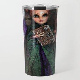 Hocus Pocus Witches Travel Mug