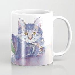 Table for Two Coffee Mug