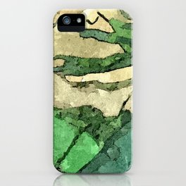 Bautzen dreams iPhone Case