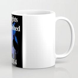 Boycott Sochi - Bisexual Flag Gradient Coffee Mug