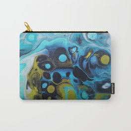 Dark Reef Carry-All Pouch