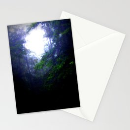 The Light Will Guide Your Way: treeS Stationery Cards