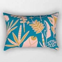 Palma & Cacti Rectangular Pillow