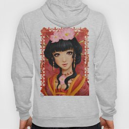 Chinese thought - Pensée chinoise Hoody