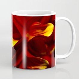 Dahlia - On the other side Coffee Mug