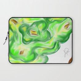 Arbol 010 Laptop Sleeve