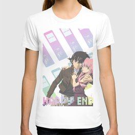 Happy Ending T-shirt