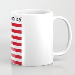 Enlightened States of America Coffee Mug