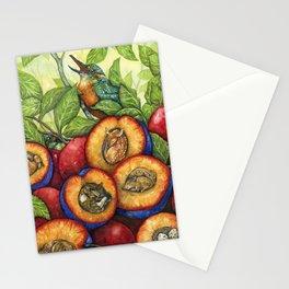 Spring Fling Stationery Cards