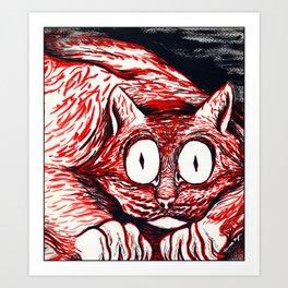 """""""Good Morning, Loved One"""" Art Print"""