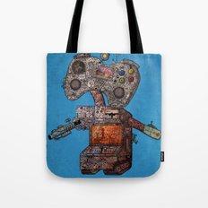 Gamebot Tote Bag