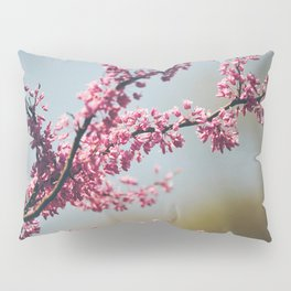 Flower Photography by Karl Fredrickson Pillow Sham