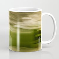 biology Mugs featuring Biology by Joy Colmerauer