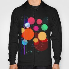 Abstract Universe Hoody