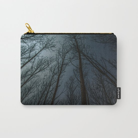 The Night Calls Carry-All Pouch