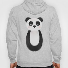 Panda Nursery Art Hoody