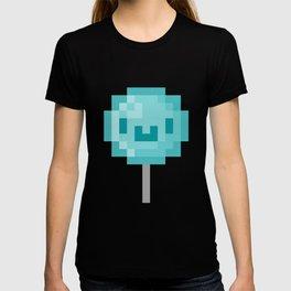 Cute Kawaii Pixel Lollipops T-shirt
