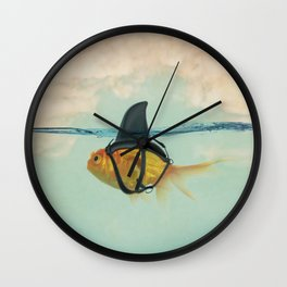 Brilliant Disguise (RM) Wall Clock