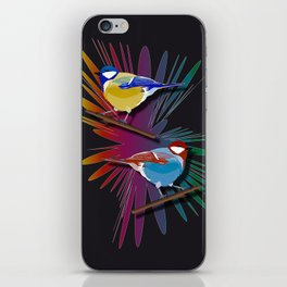 Tweets iPhone Skin