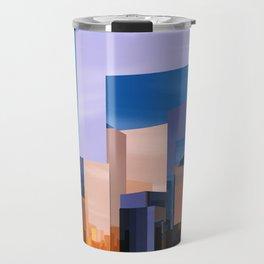 Q-City One Travel Mug