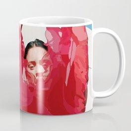 Rosalía Coffee Mug