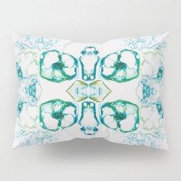 Fragmented 10 Pillow Sham