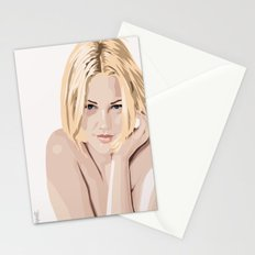 Drew Barrymore Stationery Cards