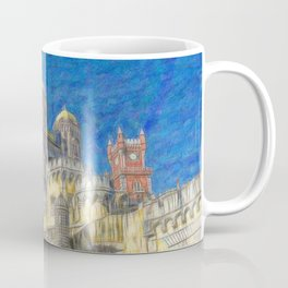 Palacio da Pena Coffee Mug
