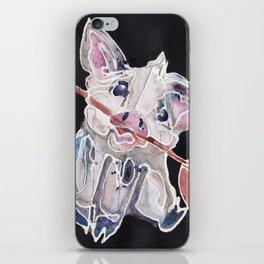 Pua iPhone Skin