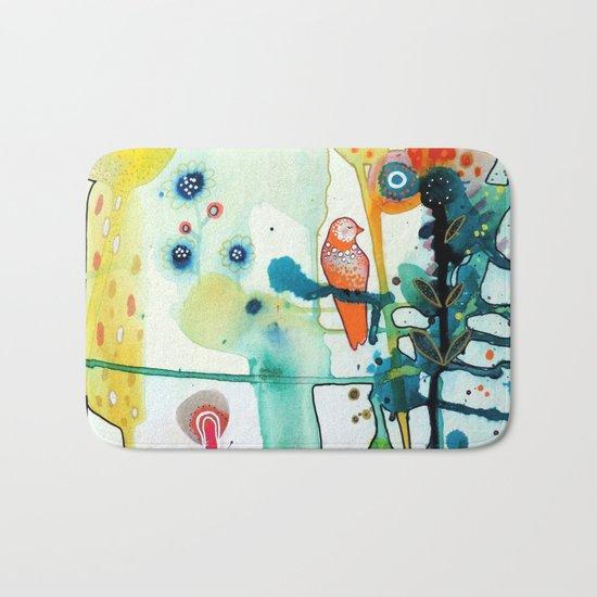 le murmure Bath Mat