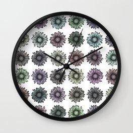 MargaridasII Wall Clock
