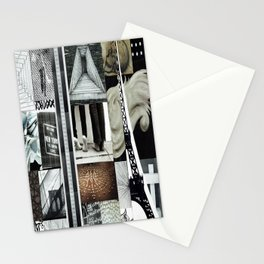 Collage - Climate Stationery Cards