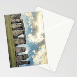 Stonehenge V Stationery Cards