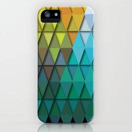 The Sound Of Light No. 2 iPhone Case