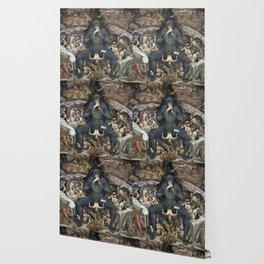 The Beast Wallpaper
