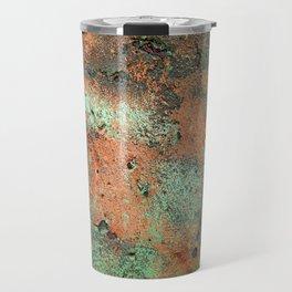 Old Wall Travel Mug