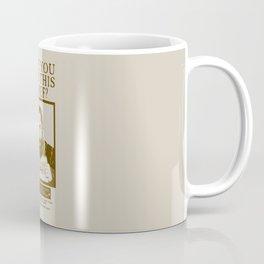 [ Les Miserables ] Jean Valjean Hugh Jackman Mis Coffee Mug